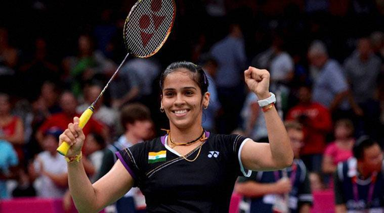 Saina Nehwal, Saina, Nehwal, Saina Nehwal IOC, Saina IOC member, IOC members, IOC athletes commission, IOC athletes member, badminton, badminton india, sports, sports news