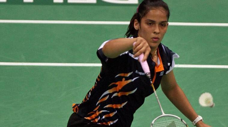 saina nehwal, saina nehwal ioc, saina nehwal badminton, indian players ioc, india badminton, india athletes, badminton news, sports news