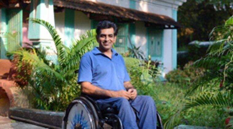Salil Chaturvedi, goa theatre, disabled person beaten, goa disabled person, theatre disabled person, india news