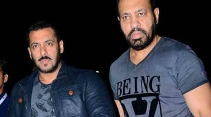 Who is Salman Khan's bodyguard Shera: Past, present and future