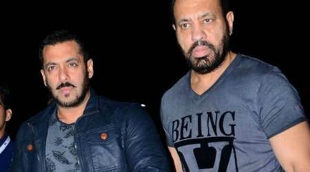Woman files FIR against Salman Khan's bodyguard Shera