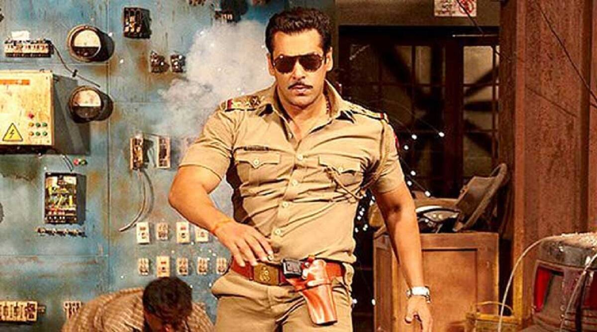 Salman Khan and Sonakshi Sinha will be seen reprising their role in Dabangg 3