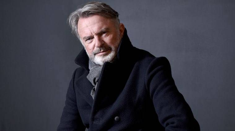 Sam Neill, Sam Neill actor, Sam Neill movies, Sam Neill shows, Sam Neill jurassic world, jurassic world, Sam Neill news, entertainment news, indian express, indian news