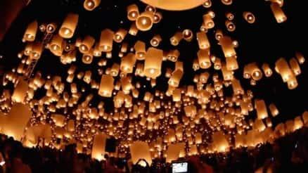 Bhai Dooj and Chhath Puja to Thanksgiving: November festivals around the world
