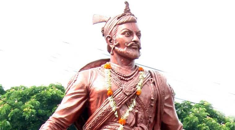 Zinco copy of Chhatrapati Shivaji charter to Samarth Ramdas found in London