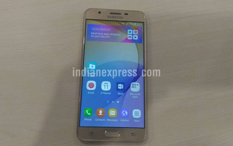 Samsung Galaxy J7 Prime Review: Ticks all the boxes, still fails to