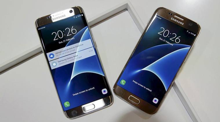 Samsung's ditching of flagship phone portends Android turf war