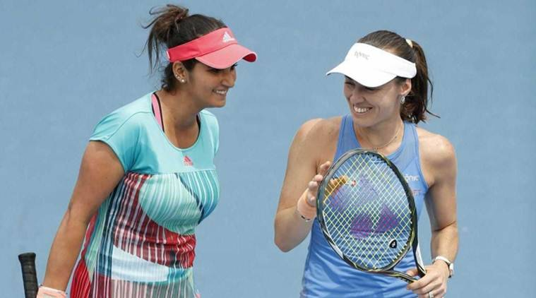 Sania Mirza, Mirza, Martina Hingis, Hingis, Santina, Sania Mirza Martina Hingis, WTA Finals, WTA finals doubles, tennis, tennis news, sports, sports news
