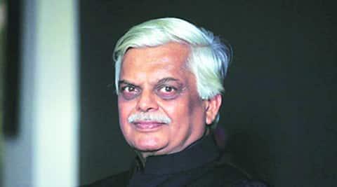 Demonetisation, a political decision not economic: Sanjay Baru