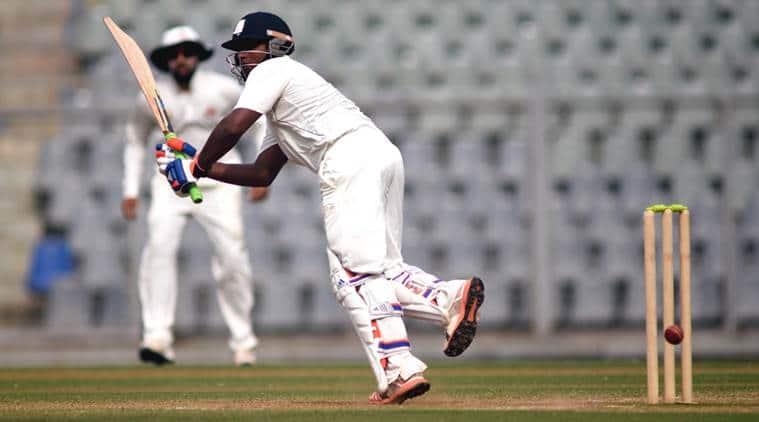 Ranji Trophy, Ranji Trophy 2016-17, ranji trophy scores, ranji tropy results, ranji trophy group c, umang sharma, cricket, cricket news, sports, sports news