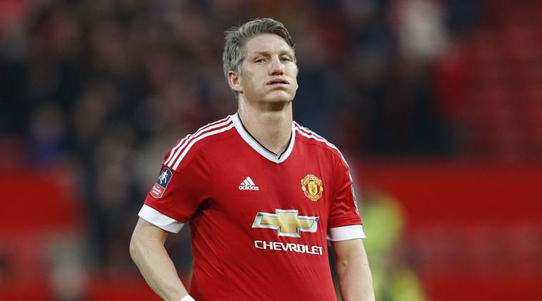bastian schweinsteiger, schweinsteiger, schweinsteiger mls, schweinsteiger manchester united, manchester united, man utd, man u, man utd transfers, mls epl, mls transfers, chicago fire, football news, sports news