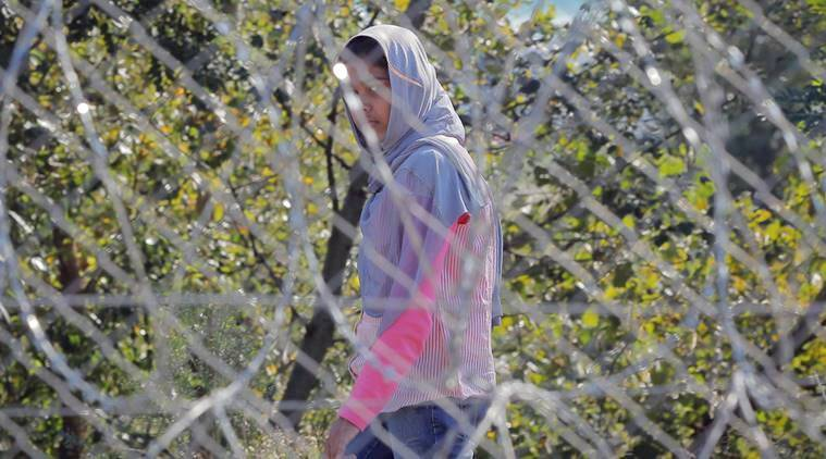 hungary serbia border control, serbia migrants, hungary migrants, EU migrants, hungary border control, news, latest news, world news, international news, Serbia news, hungary news, Tomislav Nikolic