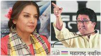 ADHM row: Shabana Azmi slams Maharashtra CM for 'buying' patriotism from Thackeray
