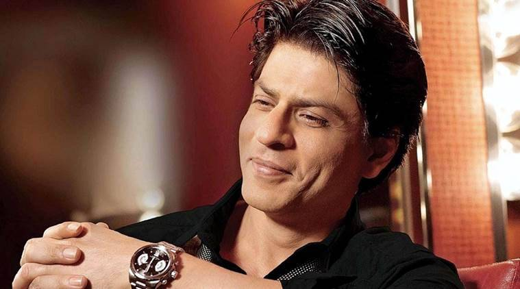 Shah Rukh Khan's interacts with his fans over Twitter and answers every kind of questions.