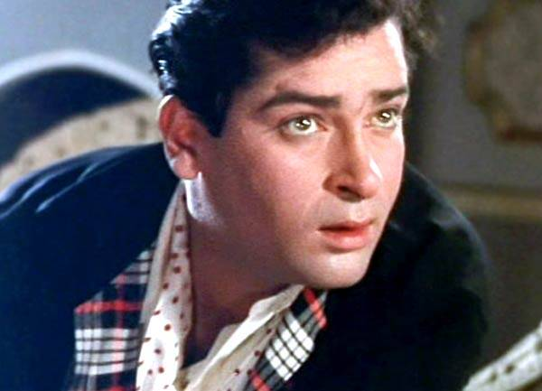 Shammi Kapoor, Shammi Kapoor photo
