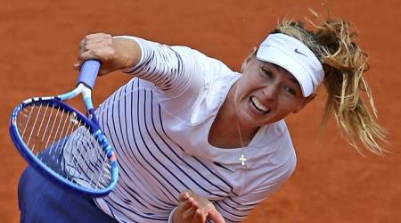 ITF, International Tennis Federation, ITF doping, ITF ban, Maria Sharapova, Sharapova, Sharapova doping, Sharapova doping ban, Sharapova ITF, sports, sports news, tennis news, tennis