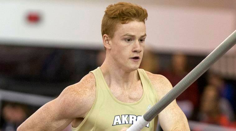 shawn barber, barber, barber rio olympics, shawn barber doping, shawn barber cocaine, olympics doping, olympics doping shawn barber, sports news
