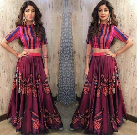 Aishwarya Rai, Shilpa Shetty, Rani Mukerji: Here's what Bollywood celebs are wearing this festive season