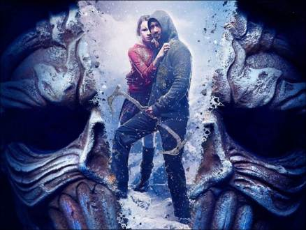 Shivaay, Shivaay box office, Shivaay movie, ajay devgn