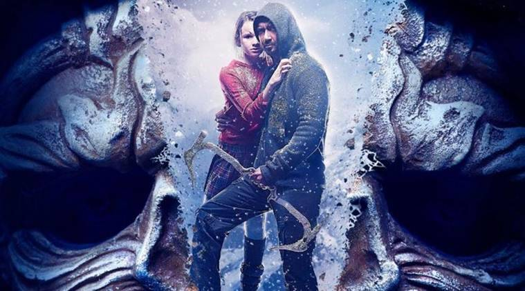 shivaay box office, shivaay box office collection, shivaay, shivaay collections, Shivaay first weekend collection, Shivaay first weekend, shivaay movie collection, shivaay movie