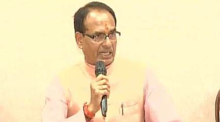 Madhya Pradesh: Shiv Sena, Congress slam CM Shivraj Singh Chouhan over his indefinite fast