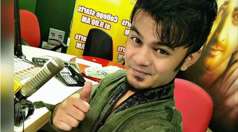 radio mirchi rj, nagpur rj, shubham keche, radio mirchi rj dies, nagpur rj dies, shubham keche dies, radio mirchi nagpur, radio jockey dies on air, nagpur rj dies on air, india news, indian express news