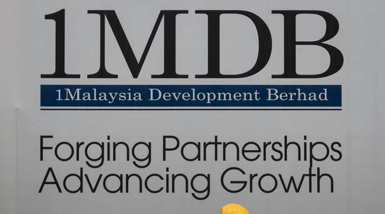 Malaysia investment fund, 1MDB fiund, Malaysian lawmaker, Malaysia arrest, Malaysia news, world news, indian express