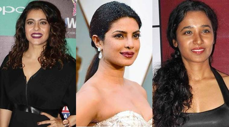 The colour prejudice has long existed in Indian society and over the years, darker-skinned actors have learned to deal with it.