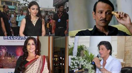 Top Bollywood actors who are highly educated