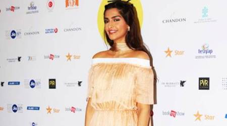 Sonam Kapoor, Battle for Bittora, Sonam Kapoor FILM, Battle for Bittora Sonam Kapoor, Battle for Bittora film
