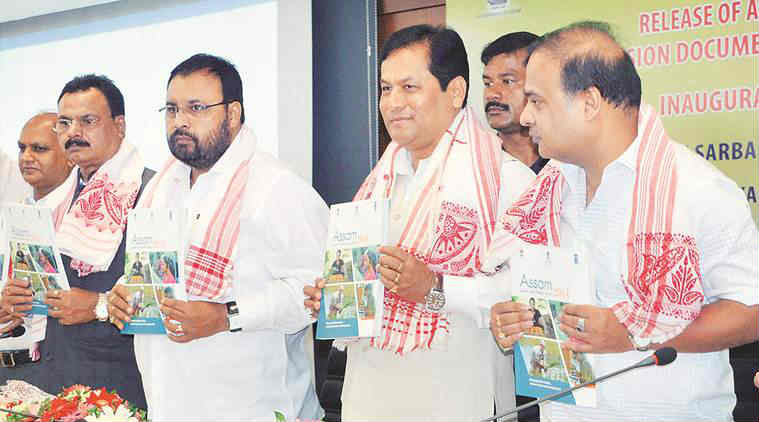 Sonowal, Sarbananda Sonowal, assam, Human Development Index, Human Development Index assam, assam inequality, assam news, india news