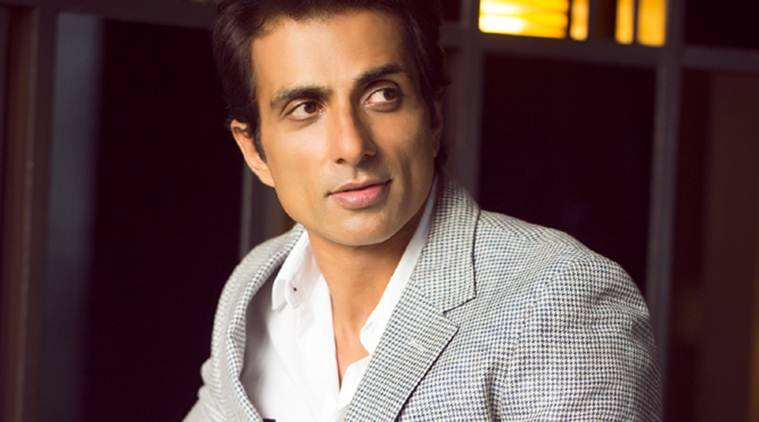 Sonu Sood chinese movie,Sonu Sood Xuanzang, Sonu Sood movie oscars, Chinese entry in Oscars, 89th Academy Awards, sonu sood news, sonu sood upcoming movies, sonu sood updates, bollywood news, bollywood updates, entertainment news, indian express news, indian express,