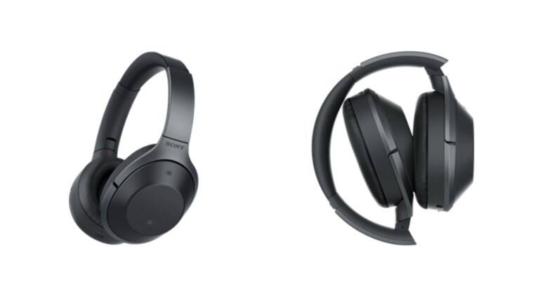 Sony Mdr 1000x Headphones Launched In India At Rs 30 990 Technology News The Indian Express
