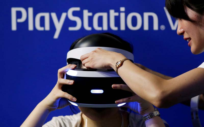 Sony, Sony PlayStation VR headset, Sony PlayStation VR, PlayStation VR headset launch, Sony PlayStation VR specs, PlayStation VR price, PlayStation VR India launch, PlayStation VR headset to launch in India