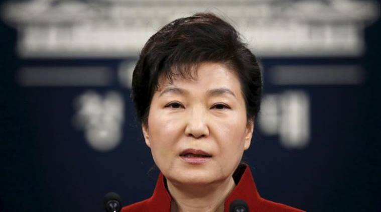 South Korea president, South Korea President impeachment, Park Geun-Hye, Park Geun-Hye's impeachment, South Korea political crisis, Park Geun-Hye's lawyers, South korea, world news, indian express news