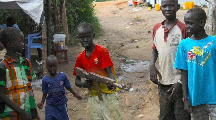 obama, child soldiers, south sudan, Somalia, Congo, Nigeria, Rwanda, Iraq, Myanmar, Child Soldiers Prevention Act, world news