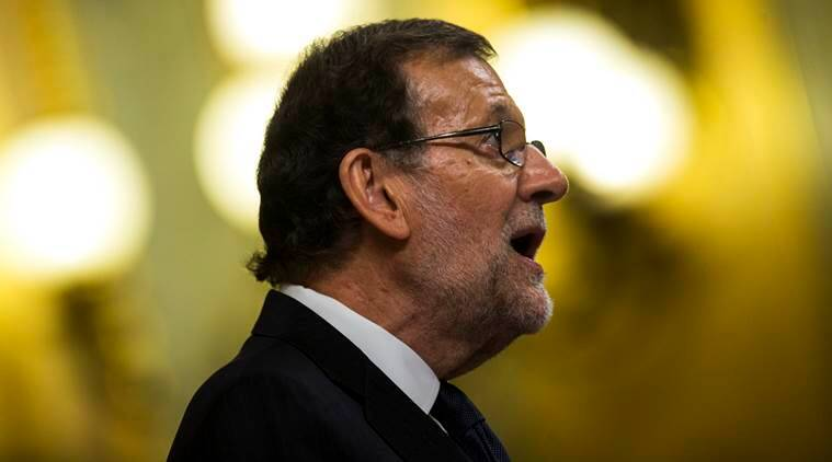 Spain, new minority government, Spain government, Mariano Rajoy, Sapin confidence vote, news, latest news, Spain news, world news, international news