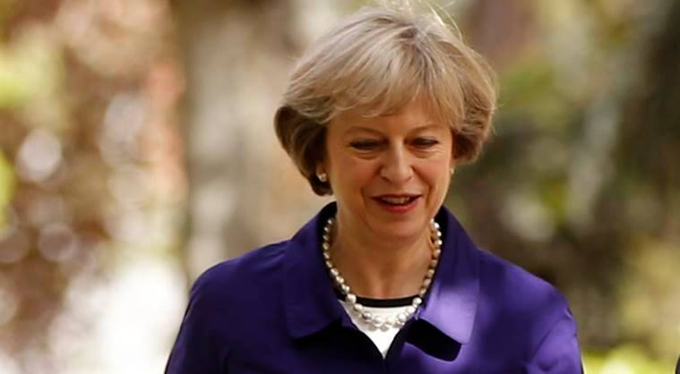 Britain, Brexit, European Union, European Union and Brexit, Theresa May, British Pm Theresa May news, Brexit news, Latest news, International news, World news