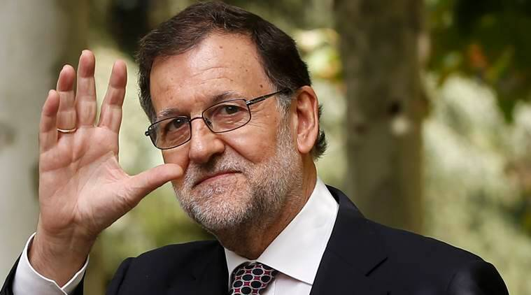 Mariano Rajoy, Spain pm, Spain prime minister, King Felipe VI, spain king, spain government, spain, spain news, world news
