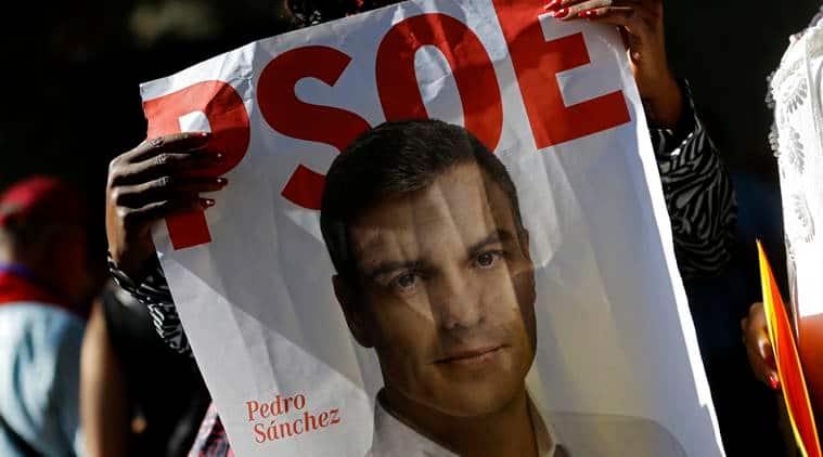 spain, spain politics, spain socialists, spain future,Pedro Sanchez,Mariano Rajoy, news, latest news, Spain news, world news, international news