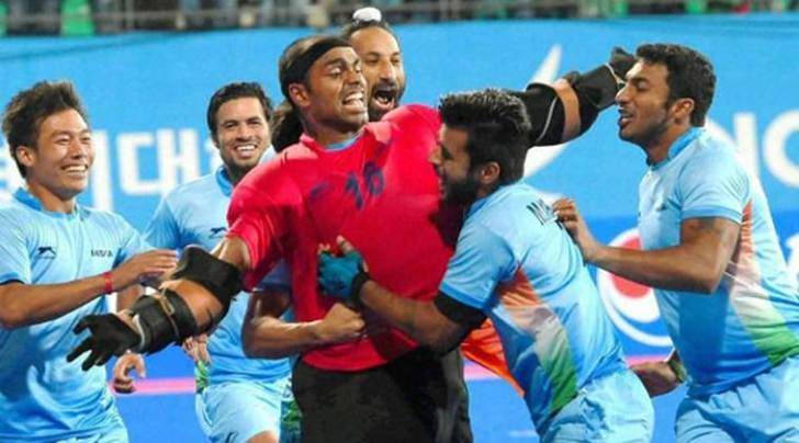 India, Hockey India, India Hockey team, PR Sreejesh, Sreejesh, captain PR Sreejesh, Asian Hockey tournament, Asian Championships, Hockey news, Hockey