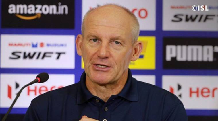kerala blasters, indian super league, isl 2016, isl, isl kerala, kochi, kerala blasters manager, steve Coppell, coppell, football news, sports news
