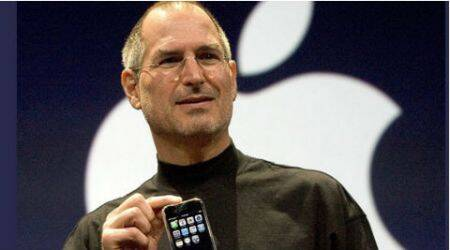 Apple, Apple iPhone, Apple iPhone 7, steve jobs, steve jobs iphone 7, steve jobs legacy, apple without steve jobs, steve jobs first iphone, steve jobs innovation, steve jobs vision, apple before steve jobs death, ipad, imac, mac, macbook, technology, technology news, indian express