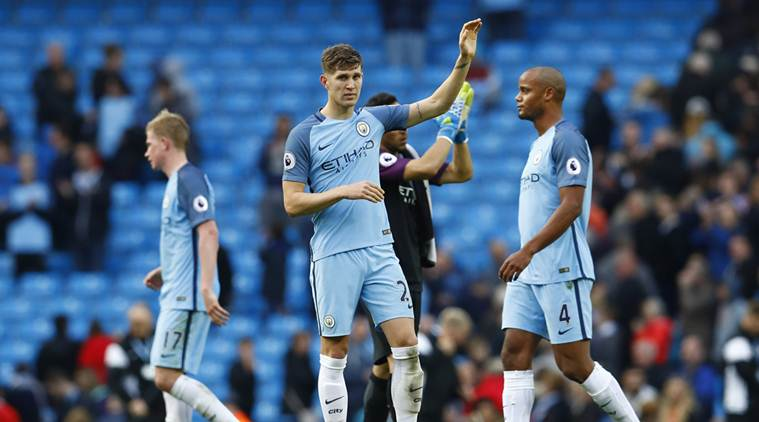 Manchester City, Man City, John Stones, Stones, Lionel Messi, Messi, Barcelona, Man City vs Barcelona, Man City Barcelona Champions League, Champions League, UCL, UEFA Champions League, football, football news, sports, sports news