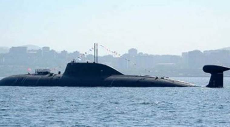 indian navy, INS Arihant, india navy sub, indian navy submarines, india nuclear weapons, nuclear weapons, indian navy nuclear weapons, india news