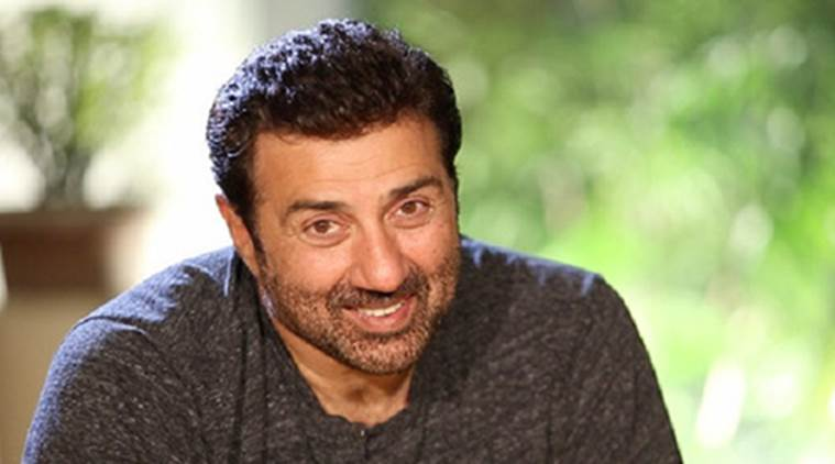 Ghayal actor Sunny Deol turns 58 year-old today.