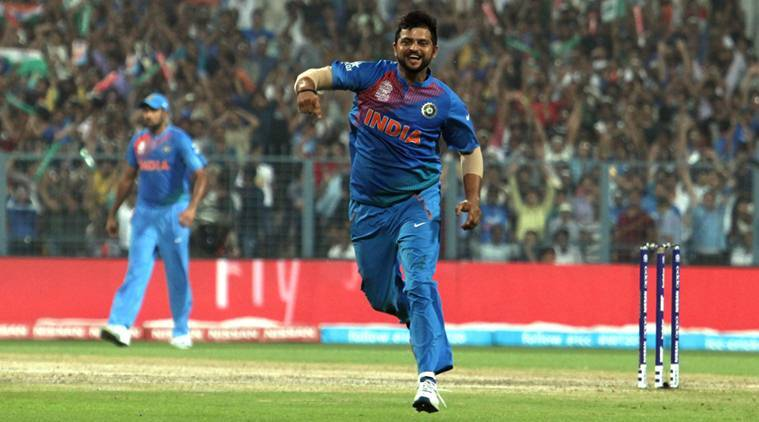 suresh raina, raina, india vs new zealand, india vs new zealand odis, raina india, ashwin, shami, jadeja, mandeep singh, ms dhoni, virat kolhi, cricket news, sports news