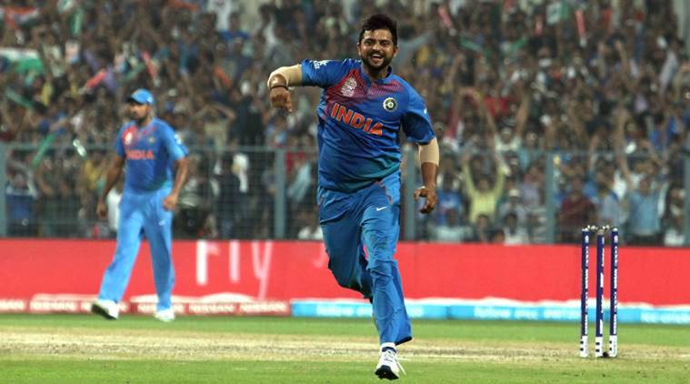 Suresh Raina, Suresh Raina viral fever, Suresh Raina not fit, Suresh Raina India. India Suresh Raina, Suresh India ODI squad, India ODI squad, Cricket