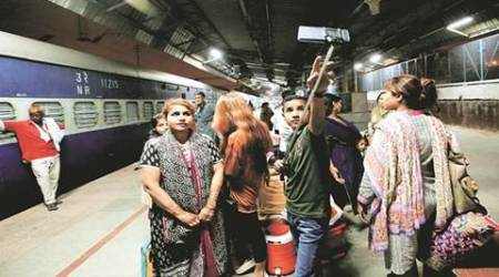 After surgical strikes: Passengers on board Samjhauta Express ride on hope and prayers