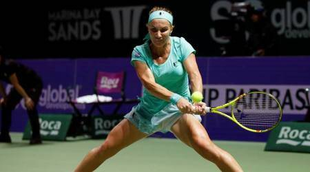 Svetlana Kuznetsova out of Australian Open with wrist injury